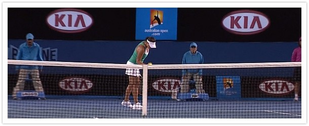 2010 Australian Open in HD