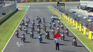 2010 MotoGP in HD 13